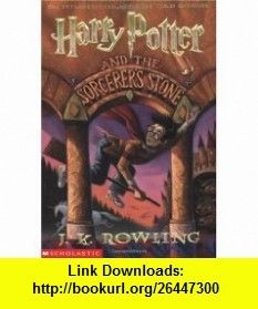 Harry Potter and the Sorcerers Stone (Book 1) (9780590353427) J.K. Rowling, Mary GrandPr� , ISBN-10: 0439708184  , ISBN-13: 978-0590353427 , ASIN: 059035342X , tutorials , pdf , ebook , torrent , downloads , rapidshare , filesonic , hotfile , megaupload , fileserve