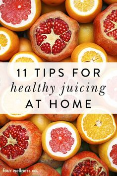 An occasional (or even regular) vegetable-based juice is a perfectly healthy addition to an otherwise healthy, whole-food diet. | Juicing for Health | Here's how to create healthful juices for yourself at home. click to learn more about the art of juicing—and whether it's effective as a cleanse, a regular supplement to healthy eating, or perhaps neither. | Juicing for Weigh Loss Fat Burning | Health Tips Juicing | Four Wellness Co. #juicing #loseweight #detox #recipes #health Healthy Juices, Healthy Drinks, Healthy Cooking, Healthy Snacks, Healthy Eating, Cooking Tips, Clean Eating, Whole Food Diet, Whole Food Recipes
