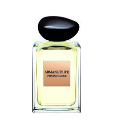 The best new Spring perfumes to try now: Armani