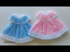 Booties Crochet, Crochet Lace, Baby Knitting Patterns, Crochet Patterns, Cool Paper Crafts, Baby Girl Crochet, Christmas Ornament Crafts, Crochet Designs, Crochet Clothes