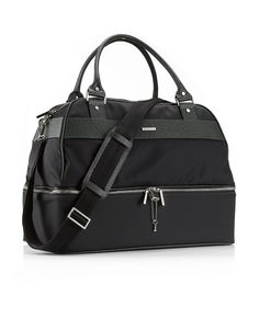 MARK / GIUSTI luxury gym bag