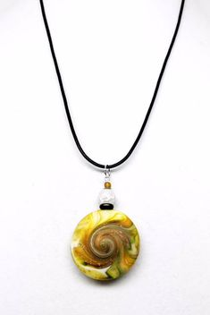 Excited to share the latest addition to my #etsy shop: Karma Spiral Pendants - #269 Polymer Clay Pendant, Good Luck Charm, Good Karma, Handmade, One of kind, Unique Gift, Boho Jewelry http://etsy.me/2F4qsBR #bohojewelry #necklace #goodkarma #goodluck #pendant