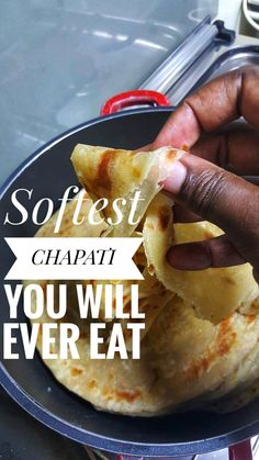 Chapati is an all time favourite in our house. We usually eat almost daily. I have finally discovered the secret to making them soft and keep for longer Soft Chapati Recipe, Chapati Recipe Kenyan, Roti Bread, Ramadan Recipes, Curry Recipes, International Recipes, Indian Food Recipes, Gourmet, Recipes