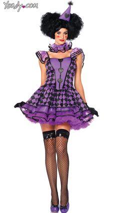Rubis pour femme neuf horreur effrayant dead poupée halloween fancy dress costume outfit