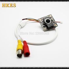 13.29$  Watch now - http://alii2s.shopchina.info/go.php?t=32804139234 - HKES 2MP Surveillance Camera Mini AHD Camera module with Wide Angle 3.7 mm lens  #magazineonlinewebsite