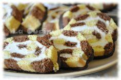 Girelle allo yogurt Cake Cookies, Yogurt, French Toast, Breakfast, Sweet, Desserts, Recipes, Food, Cakes
