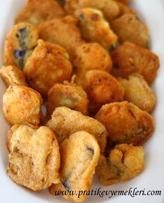 Patlıcan Pane | Pratik Ev Yemekleri