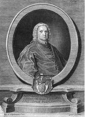 Antoni Sebastian Dembowski, referendarz wielki koronny, wielki stronnik dynastii saskiej, wysłany na Mazowsze w celu pozyskiwania stronników w czasie bezkrólewia, dopiero od 1735 r. ksiądz (potem bp płocki i kujawski).