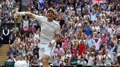 Wimbledon 2017 on the BBC  Venue: All England Club Dates: 3-16 July Starts: 11:30 BST  Live: Coverage across BBC TV BBC Radio and BBC Sport website with further coverage on Red Button Connected TVs and app. Click for full times.  Britain's Andy Murray will open Centre Court play on Monday as he attempts to win his third Wimbledon title.  The 2016 champion 30 will face Kazakhstan's Alexander Bublik in the first round at 13:00 BST. The Scot who is fit following a hip injury hopes to match…