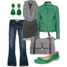Jacket:)