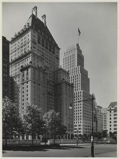 Remembering NYC's Grandest Forgotten Hotels, in Photos - Curbed NYclockmenumore-arrownoyes :