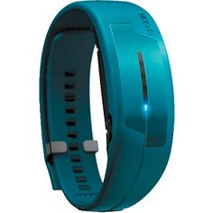 The Epson Pulsense Band also comes in a pretty turquoise color! Track your steps, caloric intake, sleep, and heart rate. Pre-Order yours at PreLaunch.com!