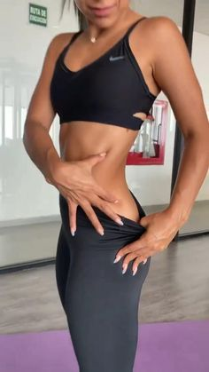 Full Body Gym Workout, Back Fat Workout, Slim Waist Workout, Gym Workout Videos, Gym Workout For Beginners, Fitness Workout For Women, Butt Workout, Fitness Goals, Fitness Tips