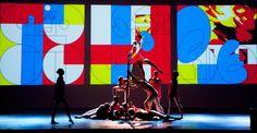 The art of Avatar Adi Da Samraj and the Florence Dance Company