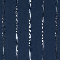 Home Decor Fabrics By The Yard geometric orange navy gray home decor fabric by the yard designer drapery fabric curtain fabric upholstery fabric bold southwest fabric c346 Ships Fast Indigo Blue Thin Stripe Fabric Designer Home Decor Fabric Drapery Curtain Upholstery Fabric Navy Pillow Cover Fabric By Yard