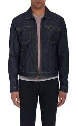 John Varvatos Men's Zip-Pocket Denim Jacket for $36  free shipping #LavaHot http://www.lavahotdeals.com/us/cheap/john-varvatos-mens-zip-pocket-denim-jacket-36/196526?utm_source=pinterest&utm_medium=rss&utm_campaign=at_lavahotdealsus