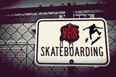 Yes, Skateboarding.