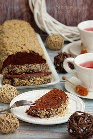 Sünis kanál: Dán csokoládés sütemény mazsolával Cookie Desserts, Cookie Recipes, Dessert Recipes, Chocolate Raisins, Hungarian Recipes, Tea Cakes, Other Recipes, Christmas Baking, Pound Cake