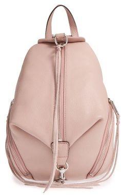 Rebecca Minkoff  Medium Julian  Backpack Fashion Backpack 0ce511983a3fe