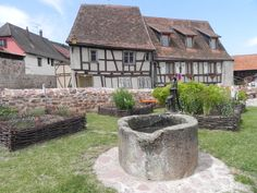 Chatenois - #Alsace