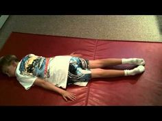 ATNR Exercises | Brain Sync
