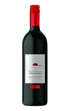 Red Barn Hawk's Lair Merlot from BC,Canada. A smooth red wine with rich flavours of black cherry, plum and vanilla. Dried Berries, Roast Duck, Fresh Pasta, Wine Delivery, Red Wine, Plum, Alcoholic Drinks, Vanilla, Cherry