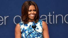 Top 9 at 9: Michelle Obama's hair looks amazing, plus more style news