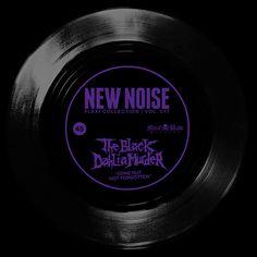 The Black Dahlia Murder announces exclusive flexi with New Noise Magazine - http://bit.ly/2yZp2W3