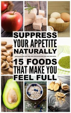 If you're on the hunt for the best foods for weight loss that are healthy and safe to consume, this collection of natural appetite suppressants is a good place to start. Rather than reaching with quick-fix snacks, it's important to fill up on foods that not only make you feel full, but are also high in antioxidants and vitamins to get your body in tip top health and keep you from overeating.