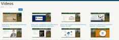 #Drupal #DrupalCamp #konferencje #platforma #prelekcje #wideo Wzorem platformy WordPress.tv na której to na bieżąco są wrzucane materiały wideo z WordPressowych konferencji i spotkań społeczności uruchomiony został podobny serwis ale z materiałami z Drupalowych konferencji. W jednym miejscu mamy zebrane materiały wideo z nagranych prelekcji, pogrupowane na playlisty, gdzie każda playlista to osobny event. Wybieramy konferencję… I przeglądamy dostępne materiały wideo z […] Drupal, Wordpress