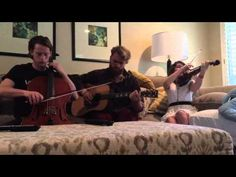 The Last Bison – Every Time | Couch by Couchwest