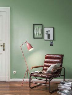 Die 28 Besten Bilder Auf Wandfarbe Grün Wall Painting Colors