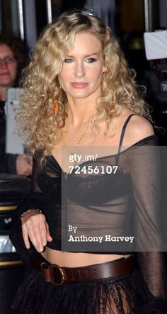 Feb 2002 - Brit Awards Ceremony