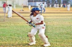 16-Year Old Jemimah Rodrigues Hammers 200 for Mumbai U-19 - News18 #757Live