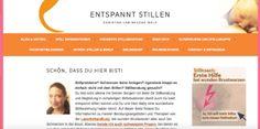 Entspannt Stillen topElternblogs