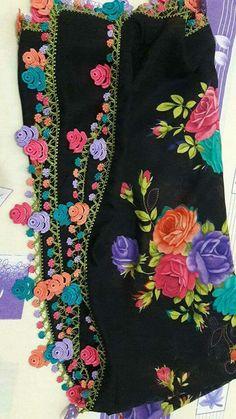 Hairstyle Trends, Moda Emo, Needle Lace, Vera Bradley Backpack, Knitting, Crochet, Vintage, Moda Masculina, Crochet Flowers