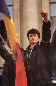 The Romanian Revolution was a period of violent civil unrest in December, 1989, and was part of the Revolutions of 1989 that occurred in several Warsaw Pact countries. The Romanian Revolution started in the city of Timișoara and soon spread throughout the country, ultimately culminating in the show trial and execution of longtime Communist leader Nicolae Ceaușescu, and the end of the 42 years of Communist rule in Romania. (V) Romania People, Romanian Revolution, Socialist State, Warsaw Pact, Central And Eastern Europe, Cultural Events, Bucharest, Soviet Union, World History