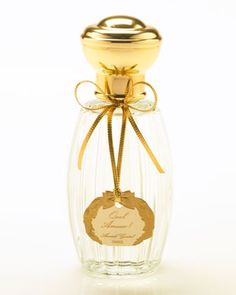 Anick Goutal Quel Amour-another fave in my rosy rosy collection of scents