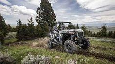 New 2016 Polaris RZR 900 White Lightning ATVs For Sale in Florida.