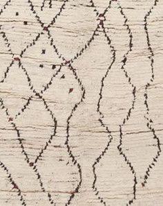 Medium Moroccan Carpets