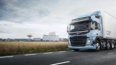 Volvo FM LNG
