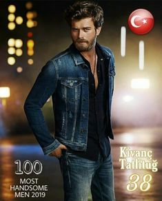 530 Love It Ideas Kivanç Tatlitug Turkish Actors Actors