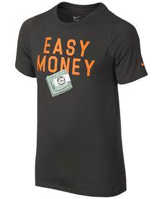 Nike Boys  Kd Hero Td Basketball T-Shirt 65fbe53ea