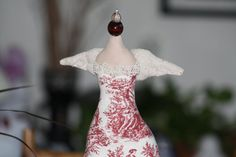 Jewelry Mannequin Angel Stand Display With by sherimusum on Etsy, $28.00