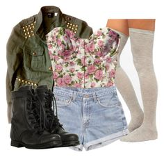 """""""Untitled #89"""" by annellie ❤ liked on Polyvore"""