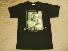 -kennyrogers-1995-saw in concert at bonnycastle stables NY