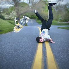 Kevin korrado fall sk8 ...when the street wins