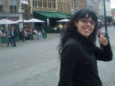 Noelia Álvarez Díaz. Diario de una documentalista.