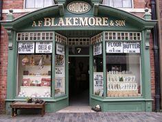 A F Blakemore & Son