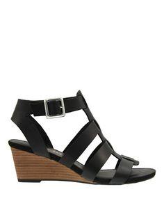 Chaussures | Sandales | Deena Wedge | La Baie D'Hudson